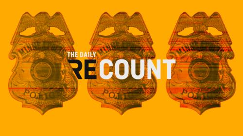 Week 2 of the Derek Chauvin Trial