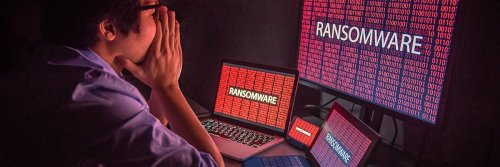Ransomware: What Is It and Can It Be Stopped?