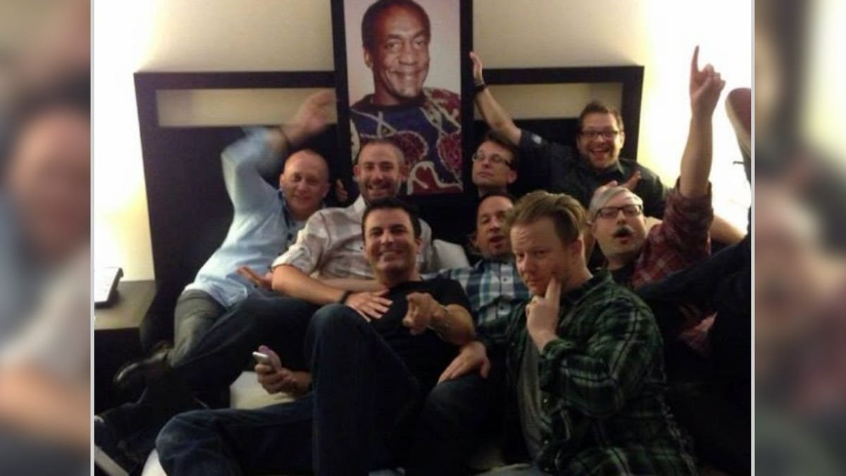 Inside Blizzard Developers' Infamous Bill 'Cosby Suite'