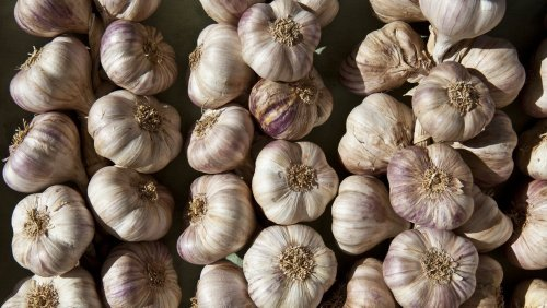 You've Been Storing Garlic Wrong Your Whole Life