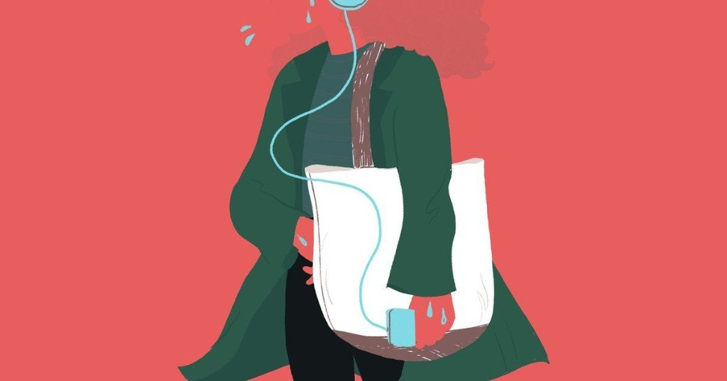 50+ of the Best Podcasts to Help You Relax and Unwind