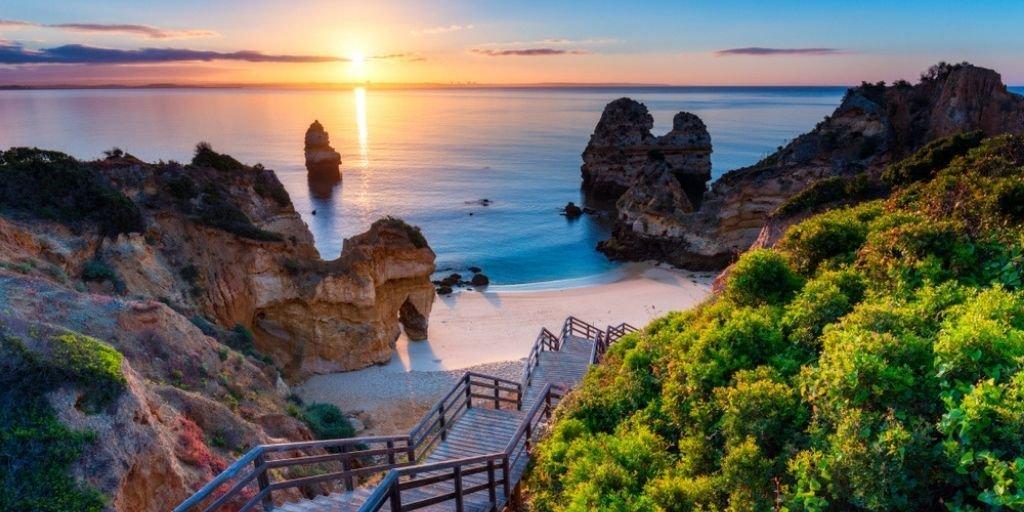 Portugal - vielseitiger Urlaub an der Atlantikküste