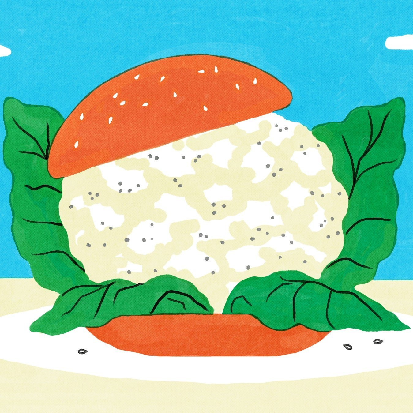 After Beef: The Planet on the Plate