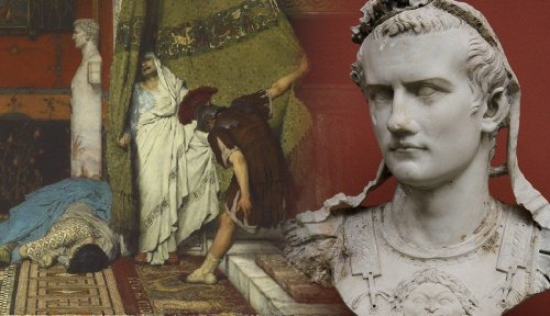 Emperor Caligula: Madman Or Misunderstood?
