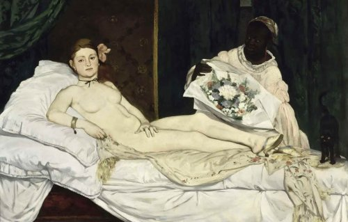 Édouard Manet: A Wealthy Parisian Bourgeoisie With A Twist