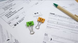 Tax Season Tips! Claiming These Tax Credits Could Mean a Delay on Your Refund