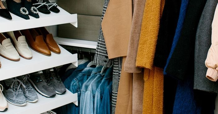 I let a stylist overhaul my closet—here are 10 mistakes I'll never make again
