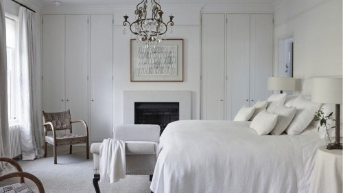 These bedroom designs will have you waking up happier