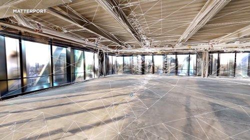 3D Virtual Mapping Platform Matterport Goes Public Via SPAC on Nasdaq