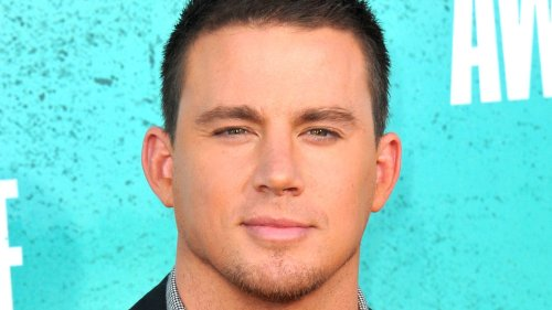 Channing Tatum Pretty Much Disappeared, And It's Obvious Why