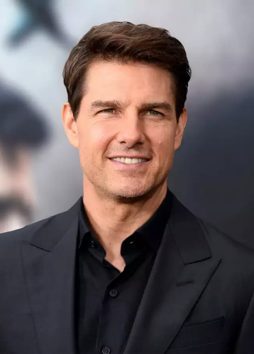 Fans Have A Weird Theory About Tom Cruise And The Number 33