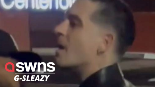 US rapper G-Eazy involved in fan altercation outside San Francisco night club