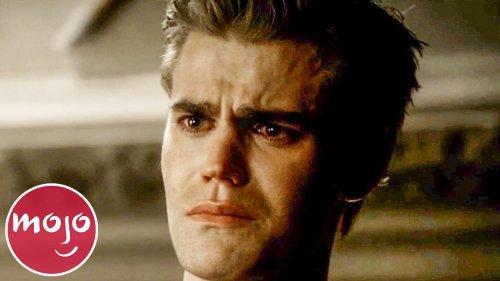 Top 10 Saddest Vampire Diaries Moments