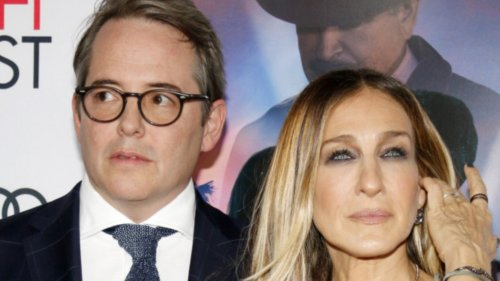 The Truth About Sarah Jessica Parker & Matthew Broderick