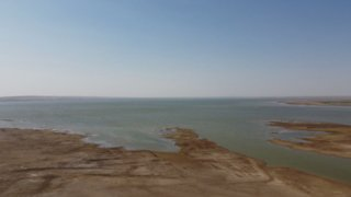 Water shortages hit Iraqi farmers hard