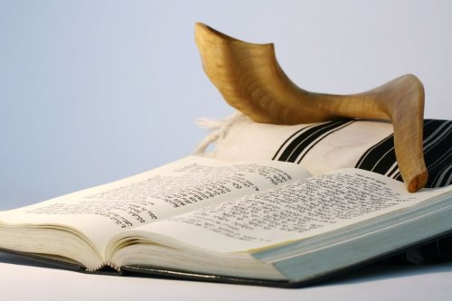 Why You Don't Say Happy Yom Kippur, and Other Facts About This Jewish Holy Day