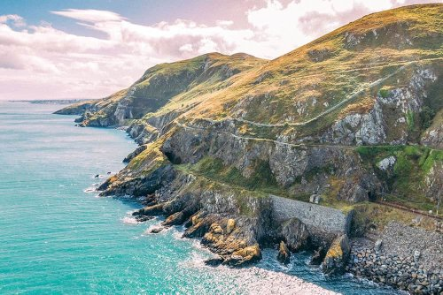 DISCOVERING IRELAND'S ANCIENT CELTIC HERITAGE AND LEGENDS