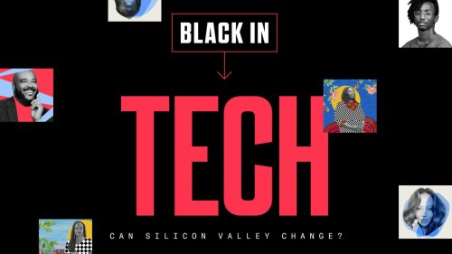 Black in Tech: Can Silicon Valley Change?