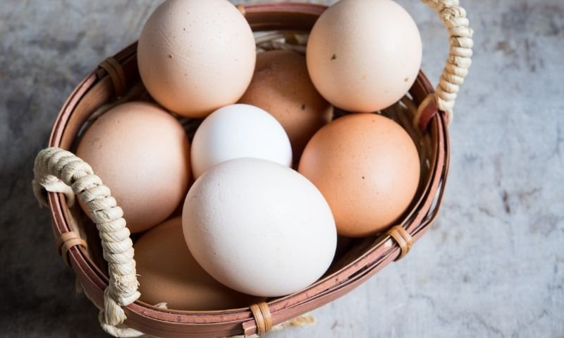 This Is What Happens When You Eat Eggs, Says A Registered Dietitian