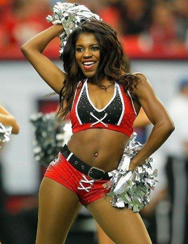 Atlanta Falcons cover image