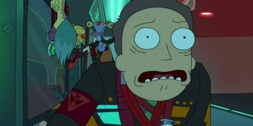 Rick And Morty: 10 Subtle Jokes You Never Noticed