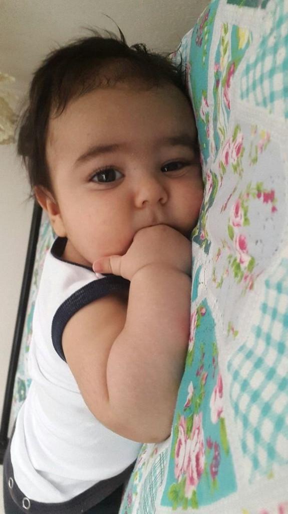 Nephew ❤