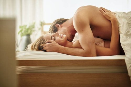 What to Do When the Relationship Is Great but the Sex Isn't