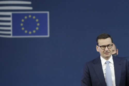 """Belgium warns Poland """"not to play with fire"""" over EU dispute"""