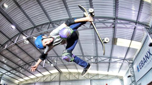Preteen Skater Lands '1080' Trick to Become Youngest-Ever to Win X Games Gold