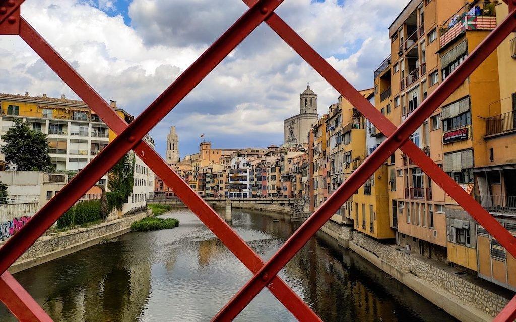 Spain: Land of the Siesta!