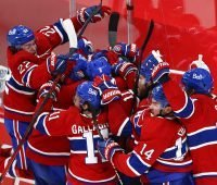 How the Canadiens shocked the NHL