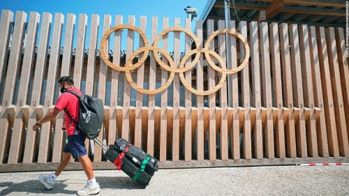 Cancellation of Tokyo Games Not Ruled Out as COVID-19 Cases Grow