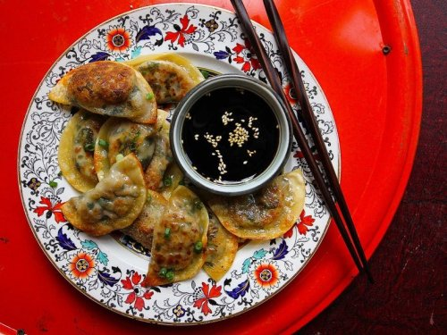25 Chinese recipes that are better than takeout