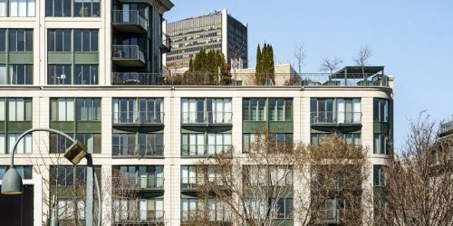 Here's How Much You Need To Make To Afford Average Montreal Condo Right Now