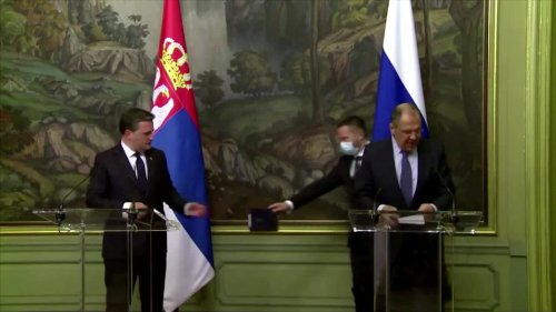 Russia retaliates, tells 10 U.S. diplomats to go