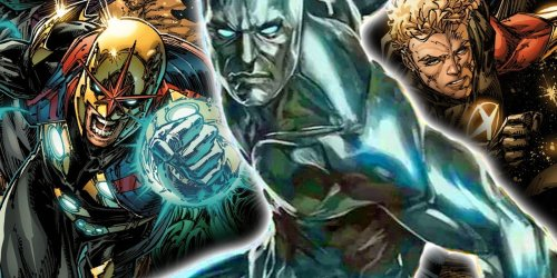 Guardians of the Galaxy: Why [SPOILER] Is Marvel's Fastest Hero