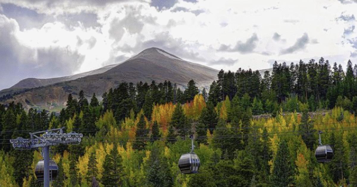 6 Romantic Destinations In Colorado For A Spontaneous Summer Getaway