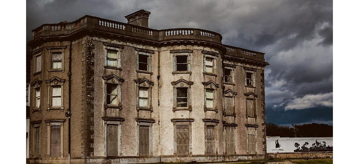 Conjuring in real life? The most haunted homes that are on sale
