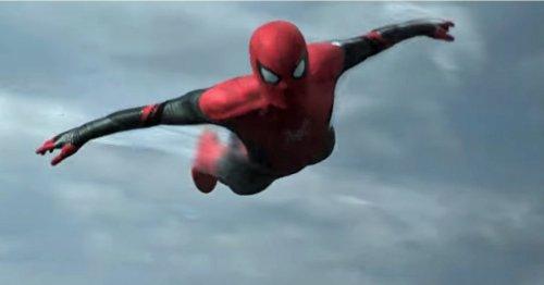 Spider-Man: No Way Home trailer arrives... kind of