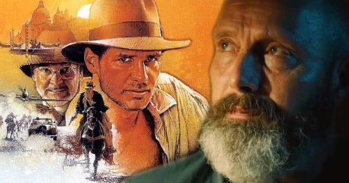 Indiana Jones 5: Updates and Casting