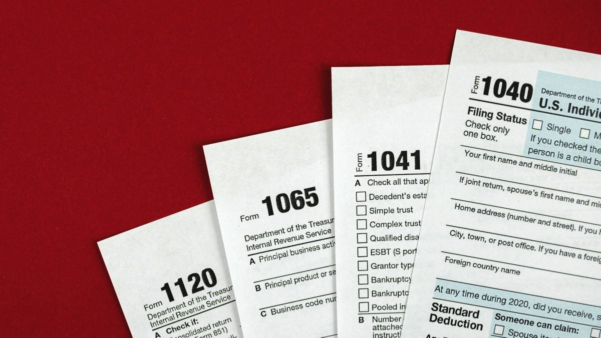When Are You Filing Your Taxes?