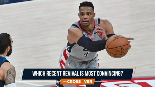 The Crossover: Which Team's Recent In-Season Revival Is Most Convincing?