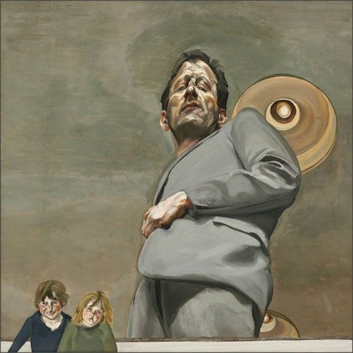 Lucian Freud: An Honest Look at the Human Form