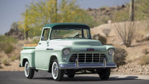 10 Professional Race Drivers Who Own Pickup Trucks