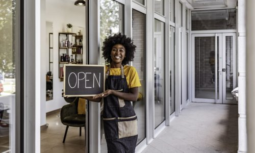Opening Your First Business: A Guide for New Entrepreneurs