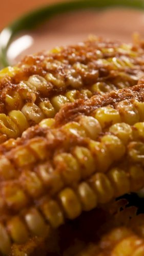 How To Make Those Corn Ribs Everyone Is Talking About On TikTok
