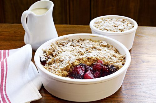 8 Tempting Crumble Recipes You Need To Try