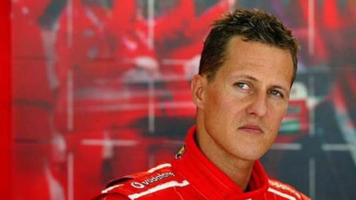 What We Learned From Watching Netflix's Schumacher Documentary