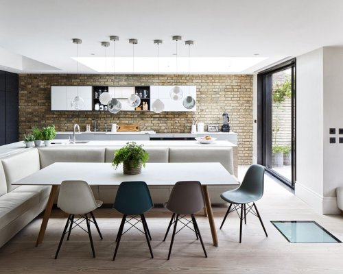 Plan your dream open plan kitchen with these stunning ideas