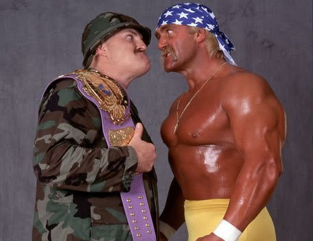 Hulk Hogan Vs. Sgt. Slaughter: 10 Things Fans Don't Realize About Their Rivalry